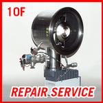 CTI On-Board 10F Cryopump - REPAIR SERVICE