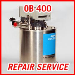 CTI On-Board 400 - REPAIR SERVICE