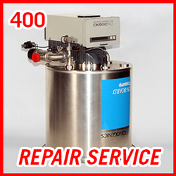 CTI On-Board 400 Cryopump - REPAIR SERVICE