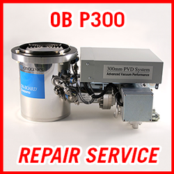 CTI On-Board P300 - REPAIR SERVICE