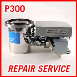 CTI On-Board P300 Cryopump - REPAIR SERVICE