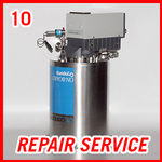 CTI On-Board 10 Cryopump - REPAIR SERVICE
