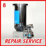 CTI On-Board 8 Cryopump - REPAIR SERVICE