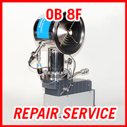 CTI On-Board 8F - REPAIR SERVICE