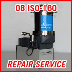 CTI On-Board ISO-160 - REPAIR SERVICE
