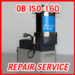 CTI On-Board ISO-160 - REPAIR SERVICE