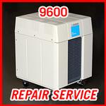 CTI 9600 Compressor - REPAIR SERVICE