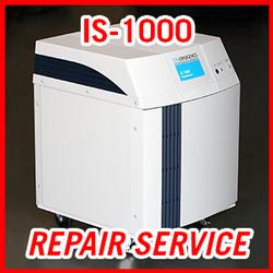 CTI IS-1000 - REPAIR SERVICE