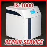 CTI IS-1000 Compressor - REPAIR SERVICE