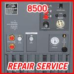 CTI 8500 - REPAIR SERVICE