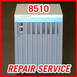 CTI 8510 Compressor - REPAIR SERVICE