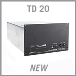 Leybold TURBO.DRIVE TD 20 Classic Frequency Converter - NEW