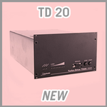 Leybold TURBO.DRIVE TD 20 Frequency Converter - NEW