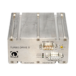 Leybold TURBO DRIVE S Frequency Converter - REBUILT