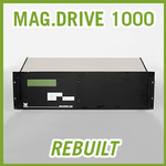 Leybold MAG.DRIVE 1000 Frequency Converter - REBUILT