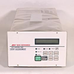 Edwards SCU-A2203WAV STP Turbo Vacuum Pump Controller