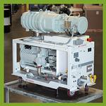 Edwards iQDP80 / QMB500 - REBUILT