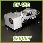 Leybold DRYVAC DV 450 Dry Vacuum Pump - REBUILT