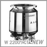 Leybold TURBOVAC MAG W 2200 / C / CT Turbo Vacuum Pump - NEW