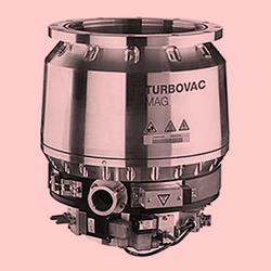 Leybold TURBOVAC MAG W 2800 / C / CT - NEW