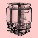 Leybold TURBOVAC MAG W 2800 / C / CT Turbo Vacuum Pump - NEW