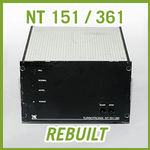 Leybold Vacuum TURBOTRONIK NT 151 / 361 Controller - REBUILT