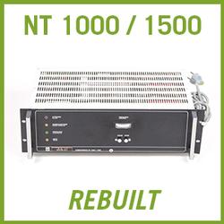 Leybold TURBOTRONIK NT 1000 / 1500 Frequency Converter - REBUILT