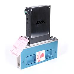 VAT 02110-AE24 46x236 Wafer Vacuum Transfer Valve