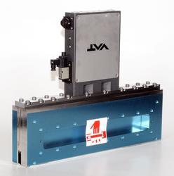 VAT 02008-AE44 51x420 Wafer Vacuum Transfer Valve
