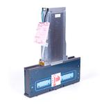 VAT 0410X-BH44 38x330 Wafer Vacuum Transfer Valve