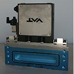 VAT 02006-BA44 32x222 Wafer Vacuum Transfer Valve