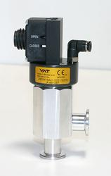 VAT 26324-KA21 KF-16 Vacuum Angle Valve