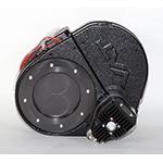 VAT 65044-PH52 ISO-160 Vacuum Pendulum Control Valve