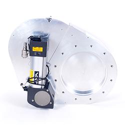 VAT 16546-PA21 ISO-200 Vacuum Pendulum Control Valve