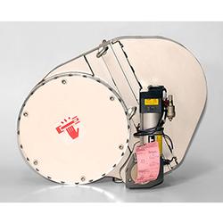 VAT 92548-PE21 ISO-250 Vacuum Pendulum Control Valve