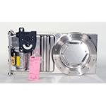 VAT 14046-PE44 ISO-200 Vacuum Gate Valve