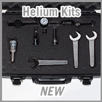 Brooks CTI-Cryogenics Helium Maintenance Kits & Tools - NEW