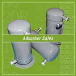 Brooks CTI-Cryogenics Type A, B & C Compressor Adsorbers - REBUILT