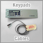 Brooks CTI-Cryogenics Keypads & Cables