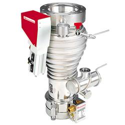 Edwards Unvalved Diffstak 100/300C Vapour Diffusion Pump - NEW