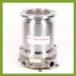 Edwards STP-H600WA Turbo Vacuum Pump - REBUILT