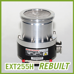 Edwards EXT255H Turbo Vacuum Pump - REBUILT