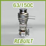 Edwards Diffstak 63/150C Vapour Diffusion Pump - REBUILT