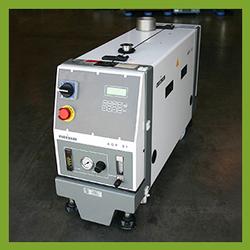 Adixen Alcatel ADP 81 Dry Vacuum Pump - REBUILT