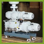 BUSCH COBRA NC 0100 B Dry Vacuum Pump - REBUILT