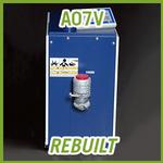 EBARA A07V Dry Vacuum Pump - REBUILT