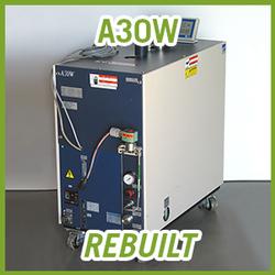 EBARA A30W Multi-Stage Dry Vacuum Pump - REBUILT