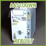 EBARA AAS100WN Dry Vacuum Pump - REBUILT