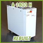Adixen Alcatel A 1803 H Dry Vacuum Pump - REBUILT