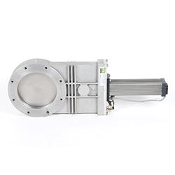 Agilent Varian VGA160IEP ISO-160 Vacuum Gate Valve
